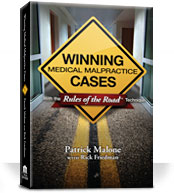Winning Medical Malpractice Cases