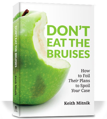 Don't Eat the Bruises