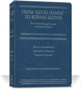 From Good Hands to Boxing Gloves