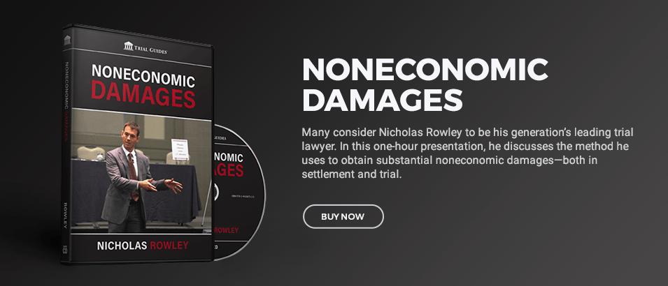 Noneconomic Damages