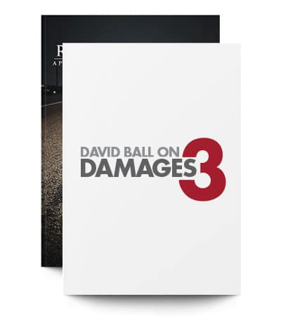 Damages 3 & Rules Package