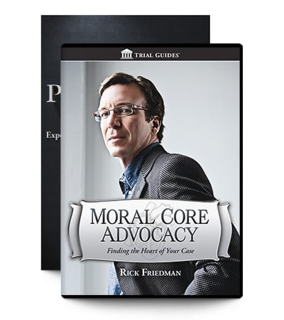 Friedman Package 2