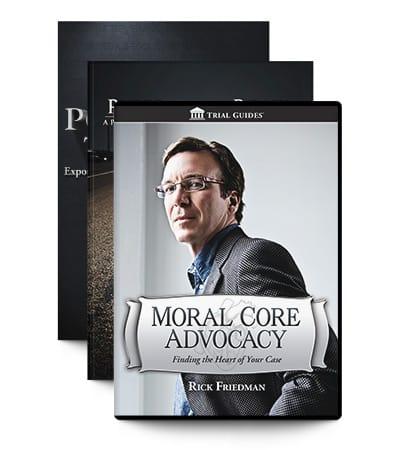 Friedman Power Package